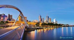 Vagas na Australia para a area de turismo e hotelaria