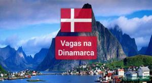 Dinamarca tem centenas de vagas de emprego