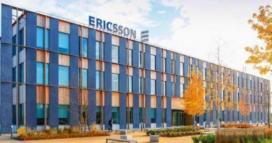 Ericsson está contratando