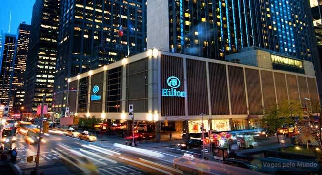 Foto: Reprodução Hilton Hotels