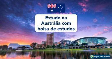 Universidade australiana esta com oferta de bolsas de estudo