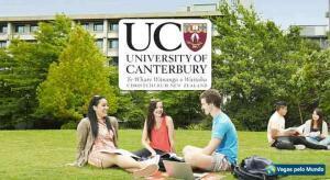 Universidade da Nova Zelandia tem bolsas de estudo