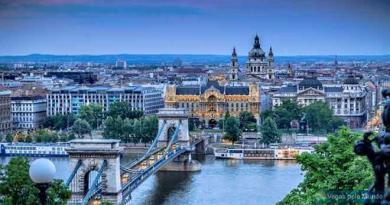 Cidades baratas para visitar na Europa