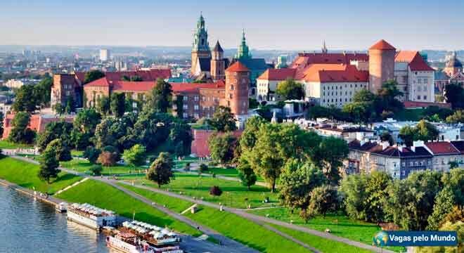 Cidades baratas Europa