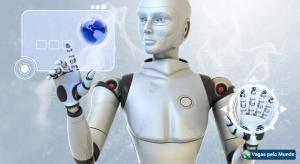 Inteligencia artificial podera substituir humanos em empregos