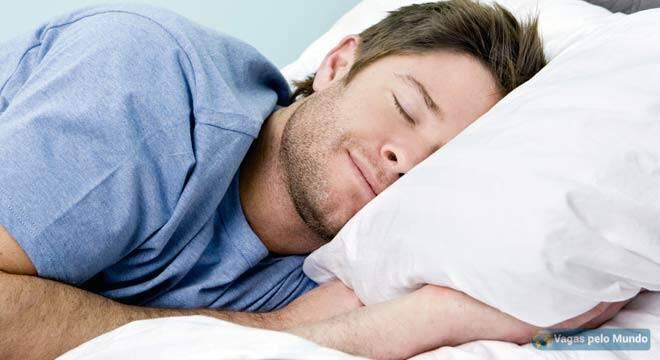 Empresa americana paga para funcionarios que dormem bem