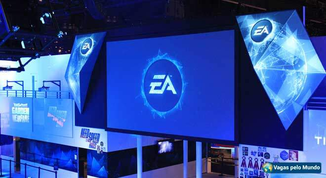 Electronic Arts esta contratando
