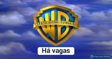 Warner Bros esta contratando