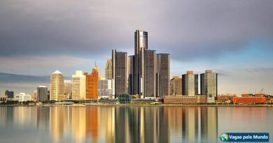 Detroit esta em busca de novos moradores