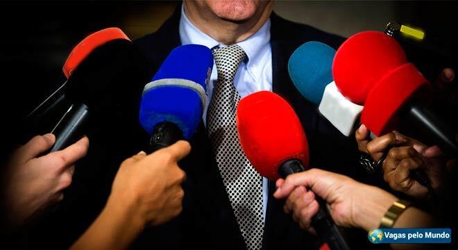 Bolsas para jornalistas na Alemanha