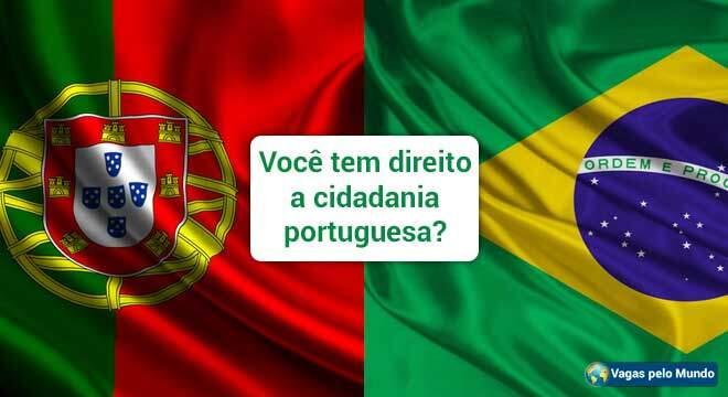 Como fazer a cidadania portuguesa