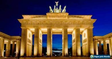 Sobram mais de 1 milhao de vagas de emprego na Alemanha