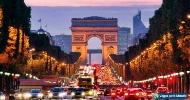 As areas de atuacao com mais empregos na Franca