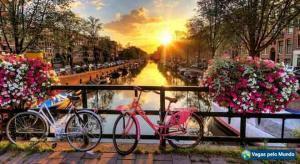 Vagas de emprego na Holanda