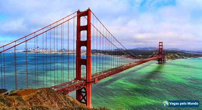 Vagas em Sao Francisco
