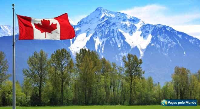 Morar no Canada de maneira legal