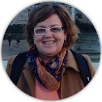 Pedagoga Adriana Corrêa