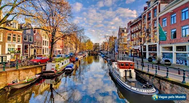 Dicas de viagem Amsterdam
