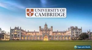 Oferta de bolsas de estudo em Cambridge