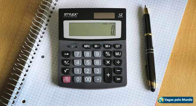 Conheca a calculadora virtual que pode lhe ajudar a precificar seu trabalho
