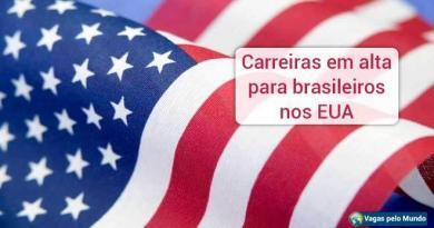 Conheca as carreiras que estao em alta nos EUA para brasileiros