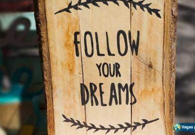 Morar fora: para realizar um sonho, você precisaabrir mão de outros