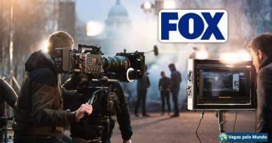 Vagas na FOX