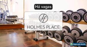 Holmes Place esta contratando em varios paises