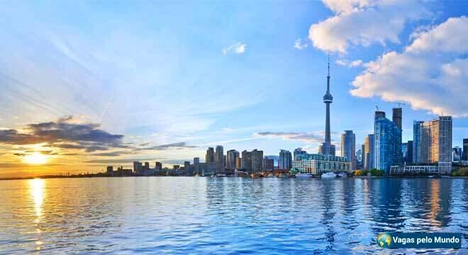 Vagas em Toronto
