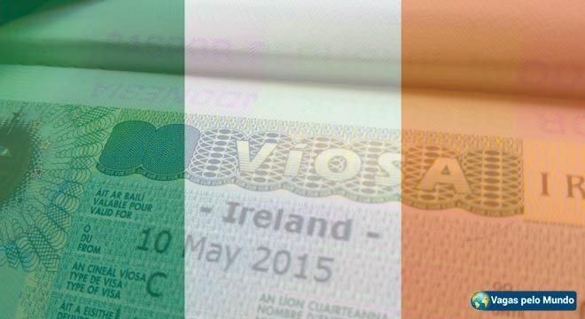 Visto Irlanda