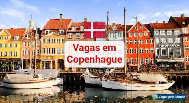 Vagas na Dinamarca