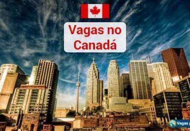 Canadá tem quase 100 mil vagas de emprego abertas