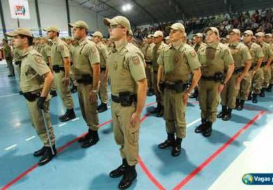 Polícia Militar de Santa Catarina está com concurso aberto