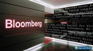 Vagas de emprego na Bloomberg
