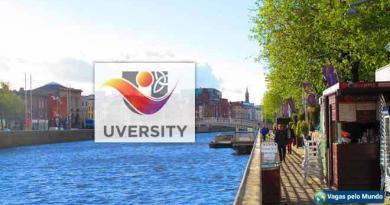 Bolsas de estudo na Irlanda para mestrado em artes
