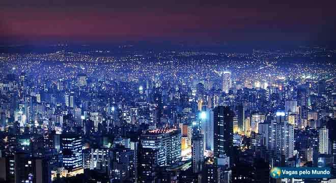 Conheca as cidades brasileiras com melhores perspectivas de emprego para 2017