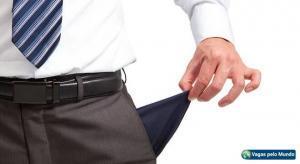 Homem furta carteira de presidente da empresa onde foi fazer entrevista de emprego