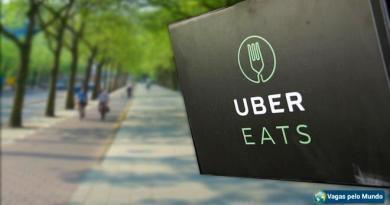 Uber Eats parece que veio para ficar