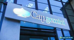 Vagas na Capgemini
