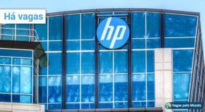 HP esta contratando em diversos paises do mundo