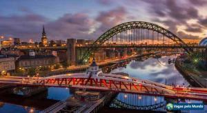 Vagas em Newcastle
