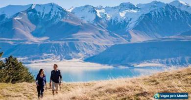 Visto Nova Zelandia
