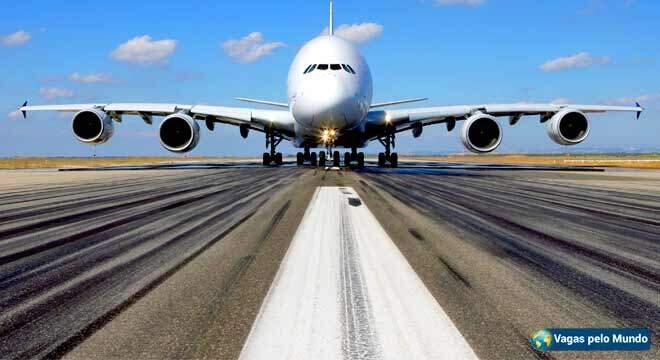 Airbus esta contratando