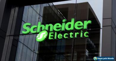 Vagas na Schneider Electric