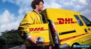 Vagas na DHL