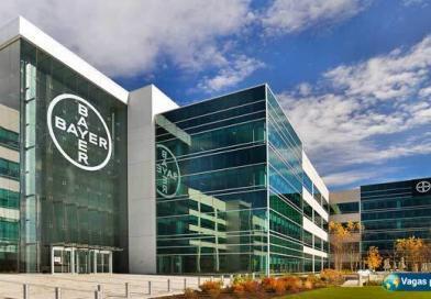 Bayer está recrutando e tem 328 vagas