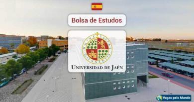 Universidade espanhola esta com oferta de bolsas de estudo