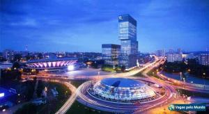 Katowice tem vagas para fluentes em português