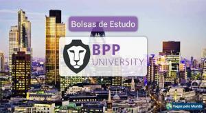 BPP University tem bolsas de estudo para curso de verao
