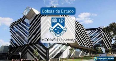 Universidade da Australia tem bolsas de estudo para brasileiros